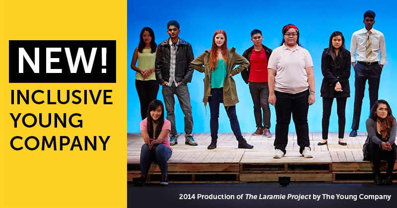The Launch Of The Inclusive Young Company (Iyc) - Registration Closes On 31 October 2020
