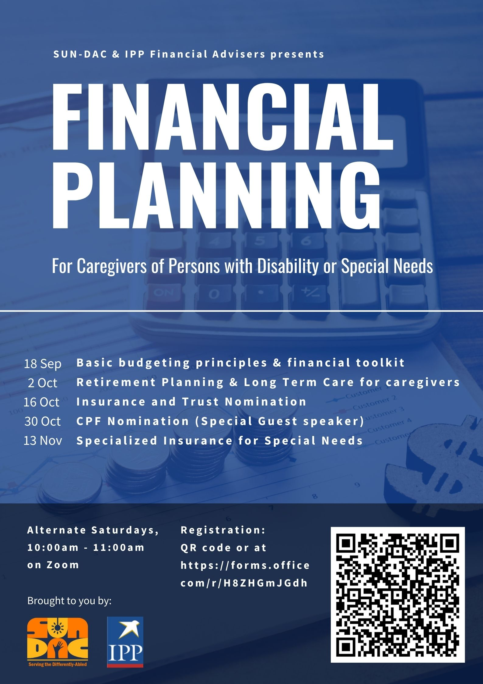Financial Planning   Insurance And Trust Nomination
